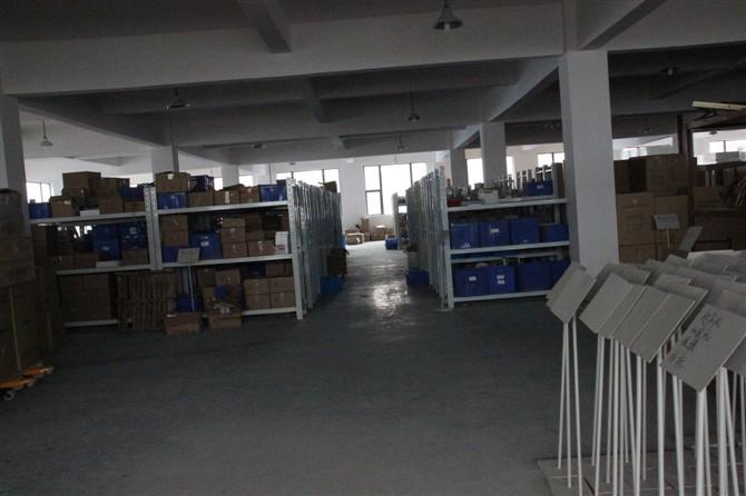 科湿尔材料仓库